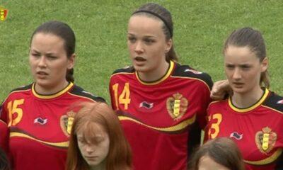 Το πρόγραμμα των φιλικών της Εθνικής Γυναικών Βελγίου στην Καλαμάτα 8