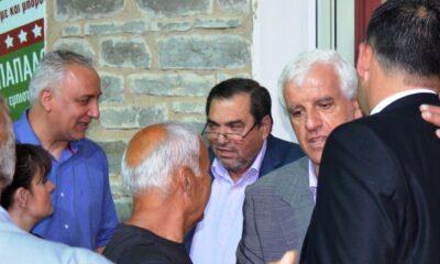 Δήμος Οιχαλίας: Οι σταυροί ΟΛΩΝ των υποψήφιων δημοτικών συμβούλων 6