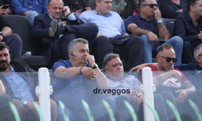 Επιβεβαίωση Sportstonoto.gr περί  10ης του Γενάρη και από Διακοφώτη!