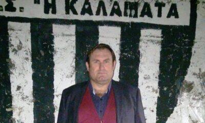 """Γιώργος Φάββας: Ο πορτιέρο της Μαύρης Θύελλας, στη """"μάχη"""" με Θανάση Βασιλόπουλο! (+video) 6"""