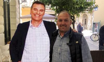"""Γεωργούντζος σε """"Focus Radio"""": """"Ο Χριστόπουλος κατέστρεψε φέτος την Μαύρη Θύελλα"""" (HXHTIKO) 6"""