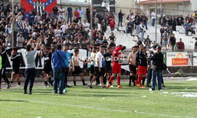 Και επίσημα επιβεβαίωση Sportstonoto.gr για τις (πέντε έως τώρα) αποχωρήσεις από την Καλαμάτα... 6