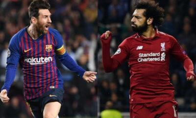 Champions League: Ντέρμπι μεγατόνων στη Βαρκελώνη 10