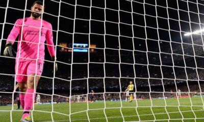 Μπαρτσελόνα - Λίβερπουλ 3-0: Τα γκολ και οι καλύτερες φάσεις (video) 8