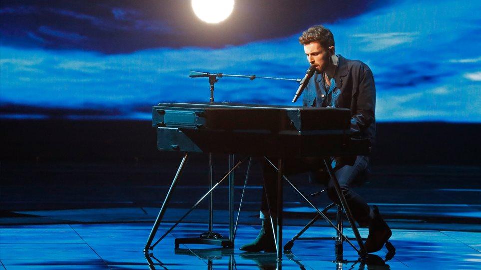 Eurovision 2019: Νικήτρια η Ολλανδία, στην 21η θέση η Ελλάδα, 15η Κύπρος (photos)