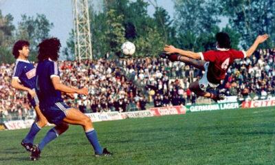 Σαν σήμερα και πριν 31 χρόνια η Λάρισα πρωταθλήτρια Ελλάδας! 18