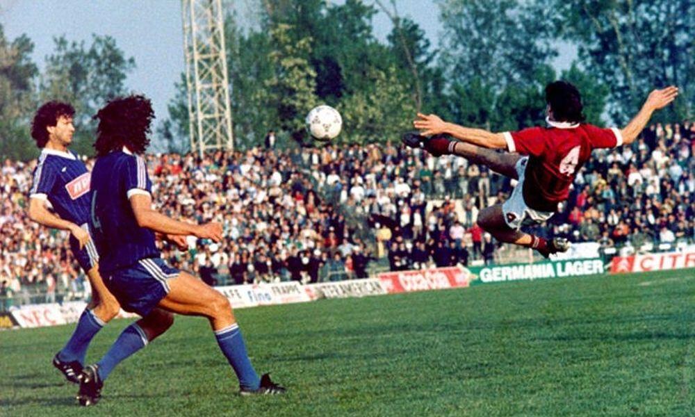 Σαν σήμερα και πριν 31 χρόνια η Λάρισα πρωταθλήτρια Ελλάδας!
