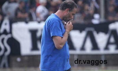 "O Πέτρος Ρουτζιέρης έσπασε την σιωπή του στο Sport Sto Noto Radio: ""Απόλυτα δίκαια ο Διαγόρας σε Καλαμάτα""! (HXHTIKO) 21"