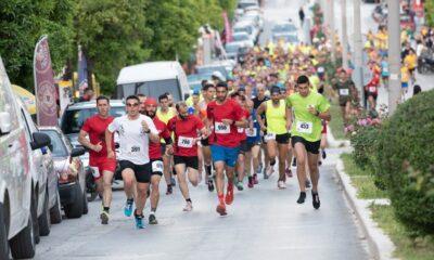 Ο Α.Ο. Φιλιατρών στο 1ο Sparta Nigtht Run 6