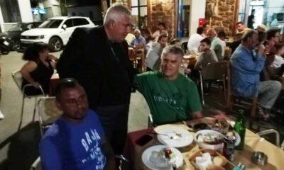 """""""Γ.Σ. την άλλη Δευτέρα, μαζί φέτος με Ντούλη"""", δηλώνει ο Γιώργος Βλαχάκης 9"""