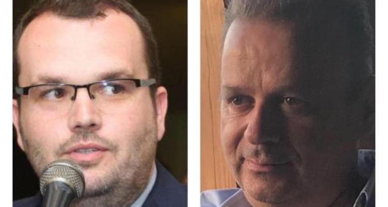 """""""Μάχη"""" Γκούνη – Γεωργόπουλου για την 3η έδρα στη Μεσσηνία…"""