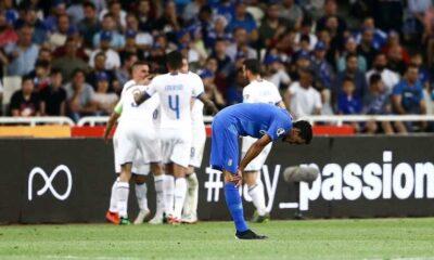 Ελλάδα - Ιταλία 0-3 (video) 8