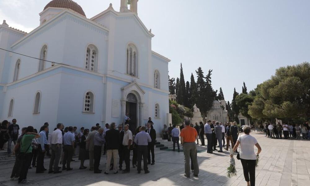 Παύλος Γιαννακόπουλος: Δεν έφυγε ποτέ… (photos)