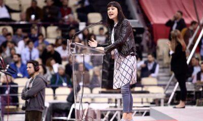 Κάνει θραύση το εξαιρετικό προεκλογικό σποτάκι της Νάντιας Γιαννακοπούλου (+video) 8