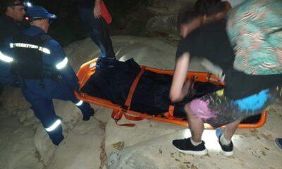Νεκρός ανασύρθηκε από το Πολυλίμνιο ο 20χρονος από την Λακωνία... (photos) 6
