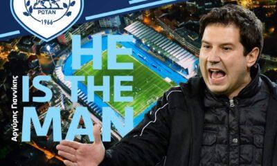 Ενα λέει Γιαννίκη πήρε (για προπονητή) ο ΠΑΣ Γιάννινα... 5