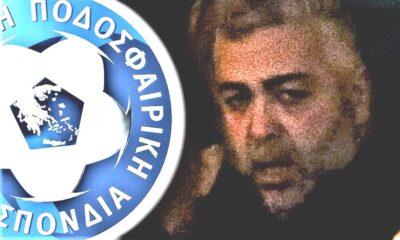 """Γιάννης Παπαδόπουλος: """"Δεν έχω καμία σχέση με Πρασσά και τα διοικητικά της Μαύρης Θύελλας""""! 16"""