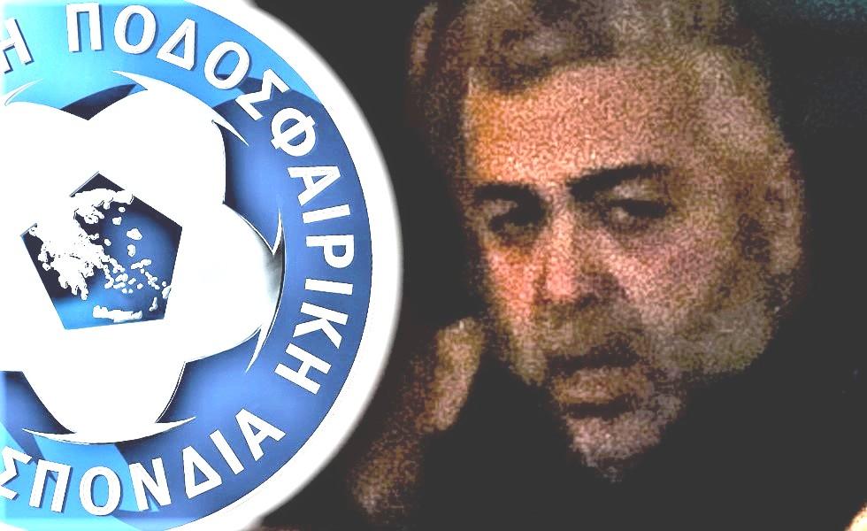 """Γιάννης Παπαδόπουλος: """"Δεν έχω καμία σχέση με Πρασσά και τα διοικητικά της Μαύρης Θύελλας""""!"""