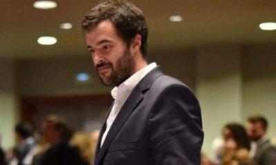 Υποψήφιος βουλευτής με το ΚΙΝ.ΑΛ. ο Μενέλαος Γερονικολός! 12