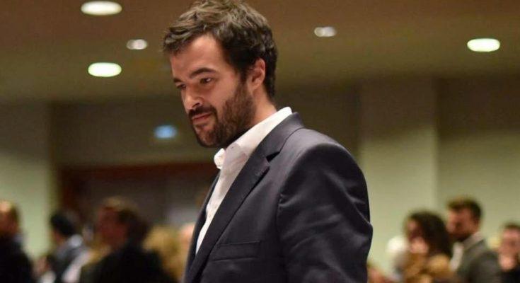 Υποψήφιος βουλευτής με το ΚΙΝ.ΑΛ. ο Μενέλαος Γερονικολός!