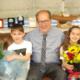 Επίσκεψη από τον εγγονό του, παιδιά, αλλά και από Βασιλόπουλο, σήμερα σε Νίκα! (photos) 19
