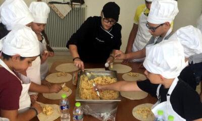 Junior Master Chef από τον Πολιτιστικό Σουληναρίου για καλό σκοπό! 20