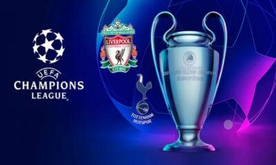 Τελικός Champions League: Tότεναμ ή Λίβερπουλ; (22.00, CS1, ΕΡΤ HD) 22