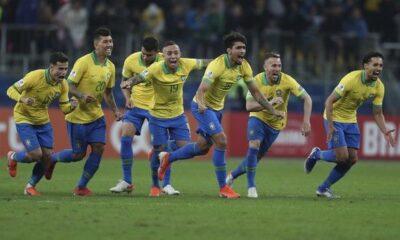 Κόπα Αμέρικα: Στα πέναλτι πήρε την πρόκριση η Βραζιλία (photos+video) 18