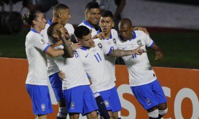 Κόπα Αμέρικα: Η Βραζιλία νίκησε 3-0 την Βολιβία με Κουτίνιο πρωταγωνιστή (+videos) 4