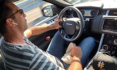 Χαμός με Μπουφόν: Οδηγούσε με 155χλμ/ώρα και δεν φορούσε ζώνη! (pic) 10