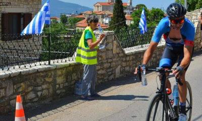 Ο Ευκλής στον ''10ο Ολυμπιακό Δρόμο Ειρήνης'' στον Πύργο 8