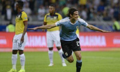 Κόπα Αμέρικα 2019: Τεσσάρα στο Εκουαδόρ η Ουρουγουάη (+videos) 9