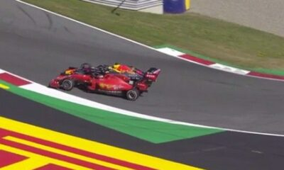 GP Αυστρίας: Παρέμεινε νικητής ο Φερστάπεν (+videos) 5