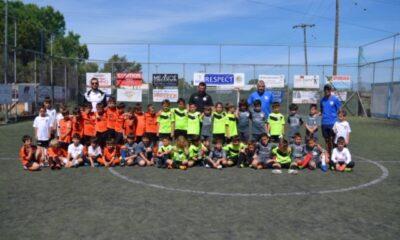 Με μεγάλη επιτυχία το 3ο Kalamata Cup Akovitika 8