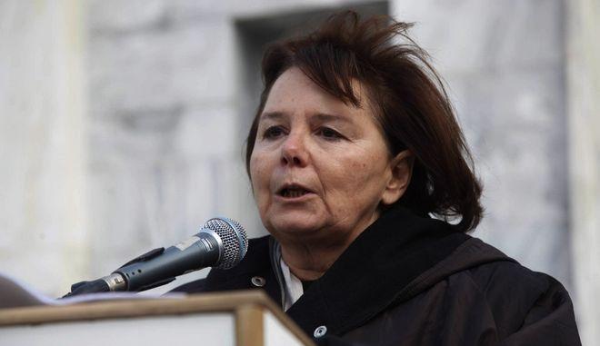 Απέσυρε την υποψηφιότητα της με τη ΝΔ η Μοροπούλου