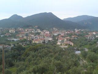Στο Αρφαρά Μεσσηνίας η πιο υψηλή θερμοκρασία σε όλη την Ελλάδα! 11