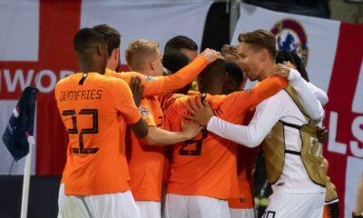 Ολλανδία - Αγγλία 3-1: Στον τελικό του Nations League οι οράνιε 12
