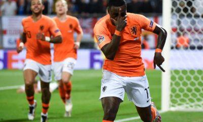 Ολλανδία - Αγγλία 3-1: Τα γκολ και οι καλύτερες φάσεις (video) 12
