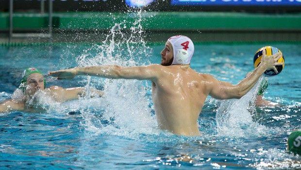 Ολυμπιακός – Φερεντσβάρος 13-14 (πεν): Έπεσαν σαν πρωταθλητές