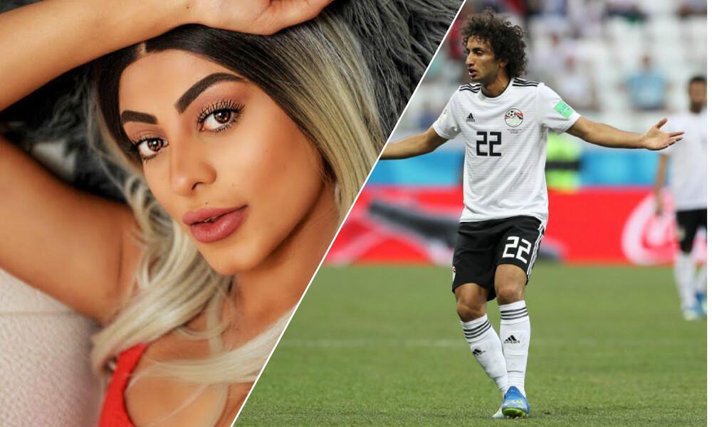 Τέλος από την Εθνική Αιγύπτου ο Ουάρντα, λόγω… παρενόχλησης!