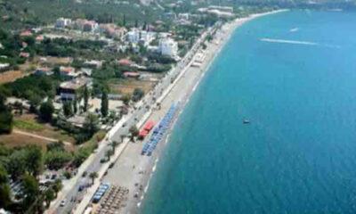 Τελικά ποιες παραλίες στην Καλαμάτα είναι καθαρές; 12