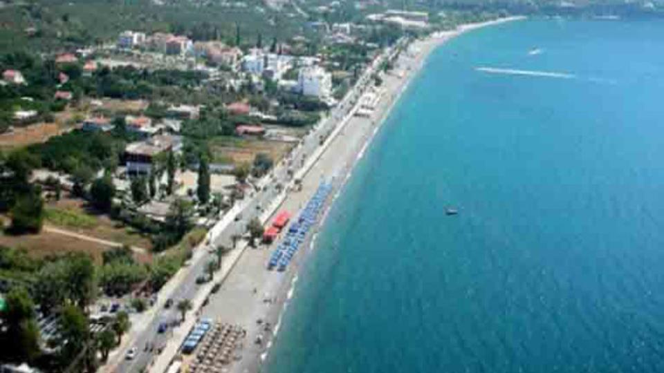 Τελικά ποιες παραλίες στην Καλαμάτα είναι καθαρές;
