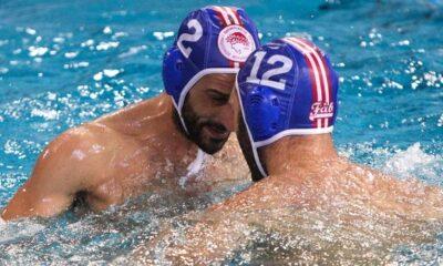 Ολυμπιακός: Η Φερεντσβάρος αντίπαλος στον τελικό 18