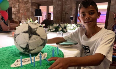 Γενέθλια στην Πύλο για τον Ρονάλντο τζούνιορ! (photo) 9