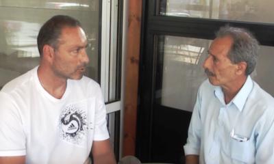 """Ρουτζιέρης: """"Τιμά τον Γεωργούντζο που μας ζήτησε συγνώμη""""! (video) 24"""
