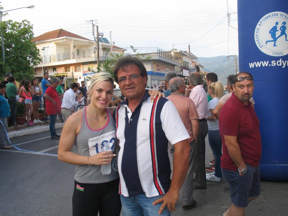 Bαλύρεια 2019: Ρούτσης, Καπόγλης & Ψαλίδας νικητές στον Ιθωμαίο Δρόμο Υγείας Φιλίας 14χλμ! (photos)