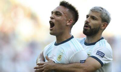 Βενεζουέλα - Αργεντινή 0-2: Τα γκολ (video) 10