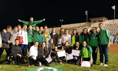 Στο Πανελλήνιο Πρωτάθλημα Παμπαίδων/Παγκορασίδων της Χαλκίδας συμμετέχει ο Μεσσηνιακός 8