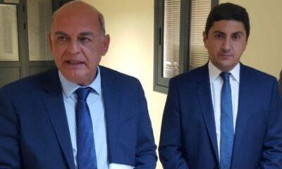 """Μετωπική επίθεση ΕΠΟ σε Αυγενάκη: """"Λες πάλι ψέματα...""""! 11"""