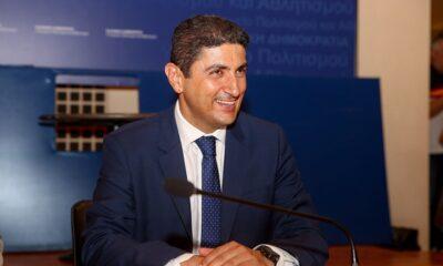 Γελάει ο κόσμος: Θα βγάλει μόνος του τις ομάδες από Ευρώπη, είπε ο Αυγενάκης... 20